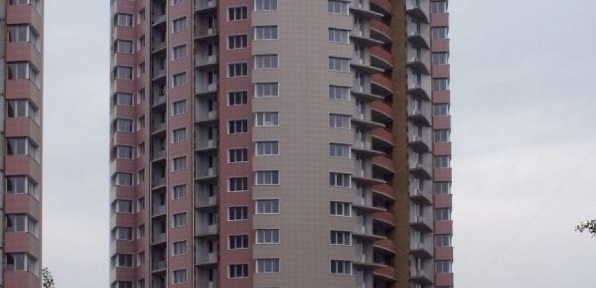 Так выглядит Жилой комплекс Парк-Тауэр - #67496593