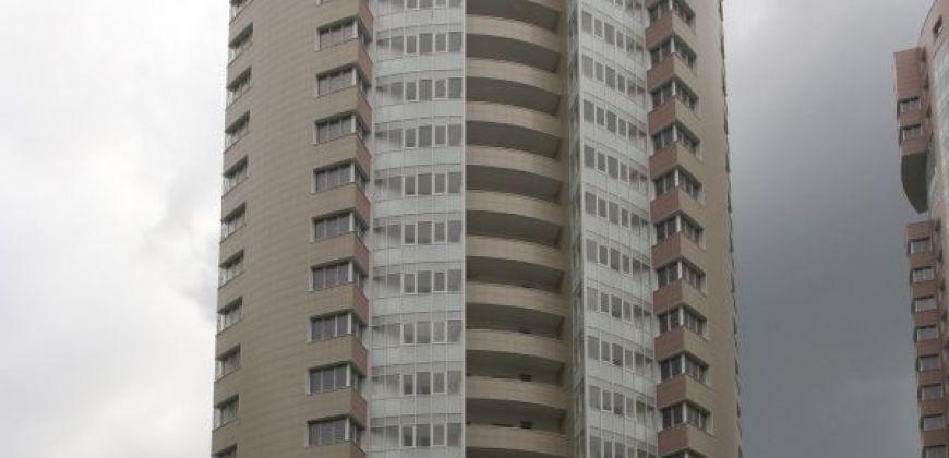 Так выглядит Жилой комплекс Парк-Тауэр - #1130136414
