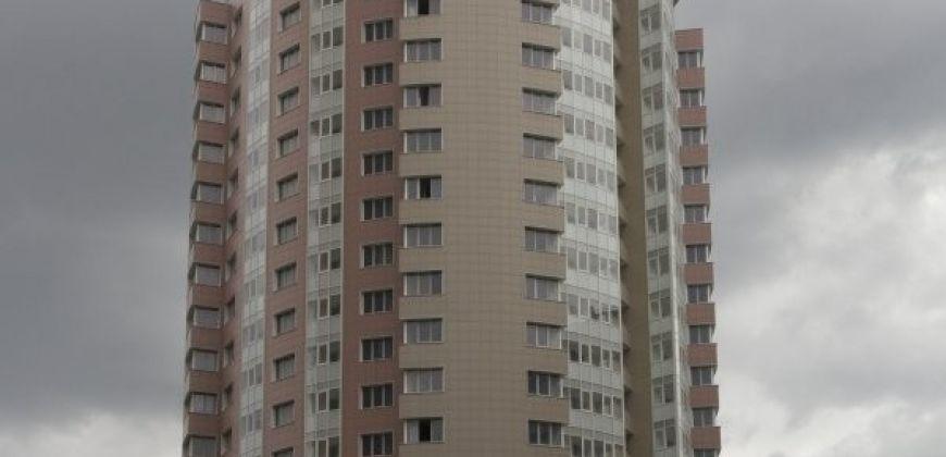 Так выглядит Жилой комплекс Парк-Тауэр - #1317554799