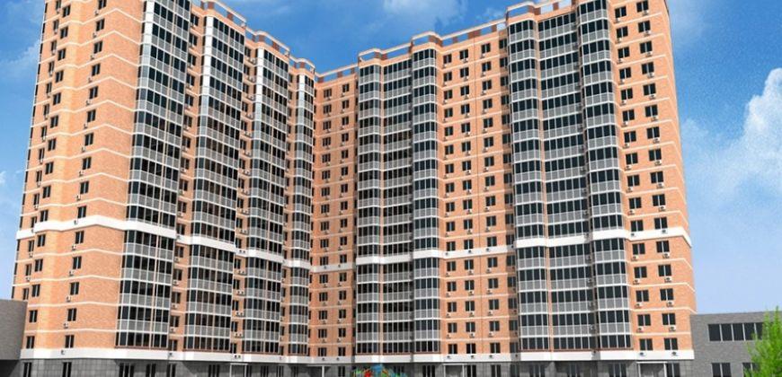 Так выглядит Жилой комплекс Парковый - #2013423957