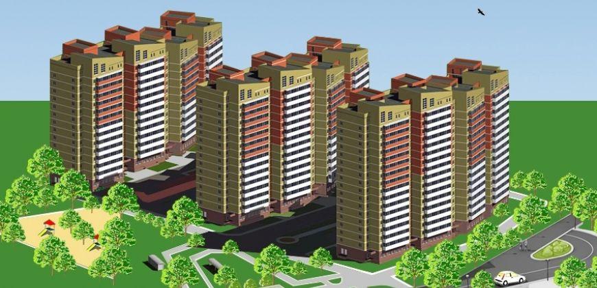 Так выглядит Жилой комплекс Павлино - #2029585963