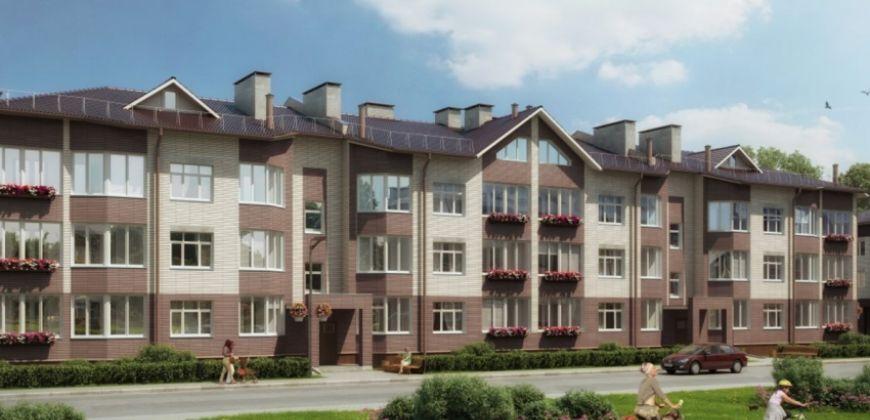 Так выглядит Жилой комплекс Павловский квартал - #978555367