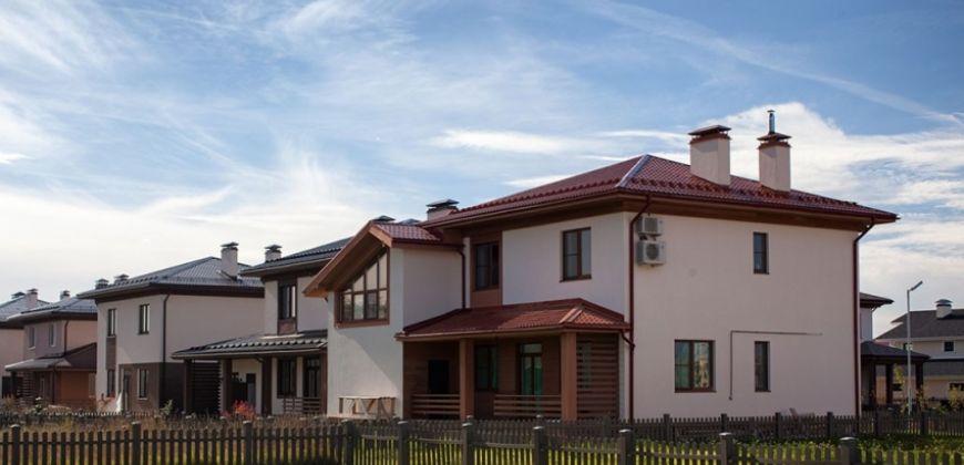 Так выглядит Жилой комплекс Павловы озера - #1019971964