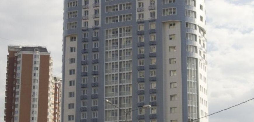 Так выглядит Жилой комплекс Павшино-БЭСТ - #336918792