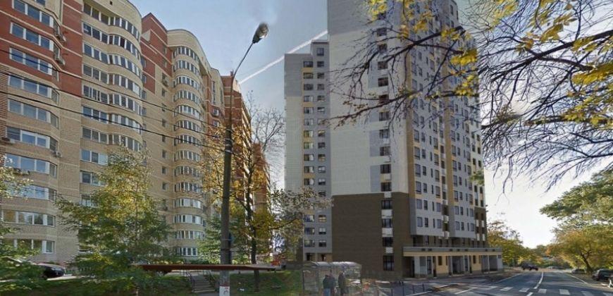 Так выглядит Жилой комплекс Перловский - #1645958601
