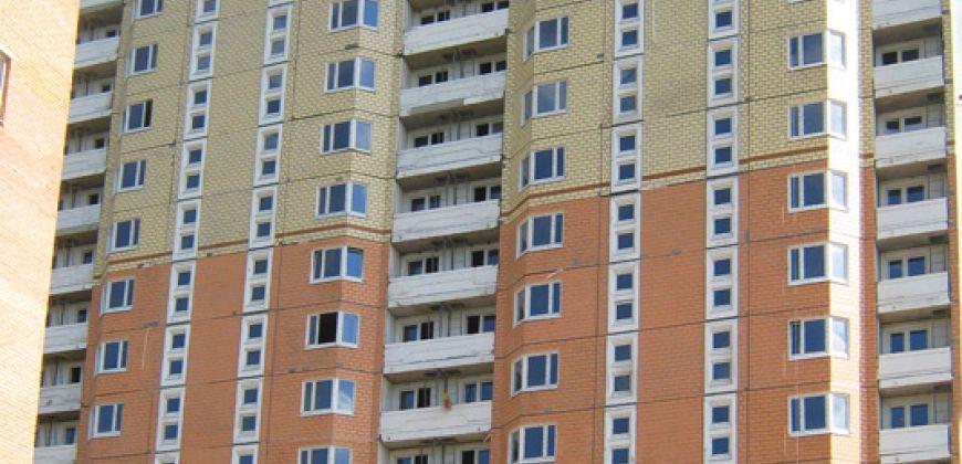 Так выглядит Жилой комплекс Первомайский - #1373519496