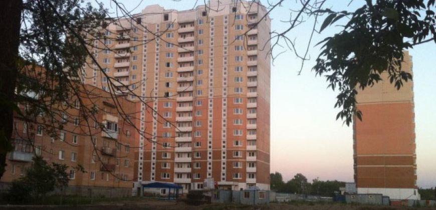 Так выглядит Жилой комплекс Первомайский - #1951173554