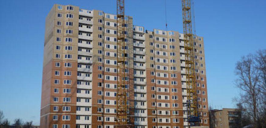 Так выглядит Жилой комплекс Первомайский - #681608523