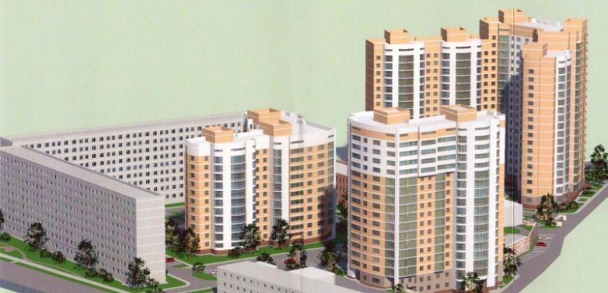 Так выглядит Жилой комплекс Первомайский - #305911246