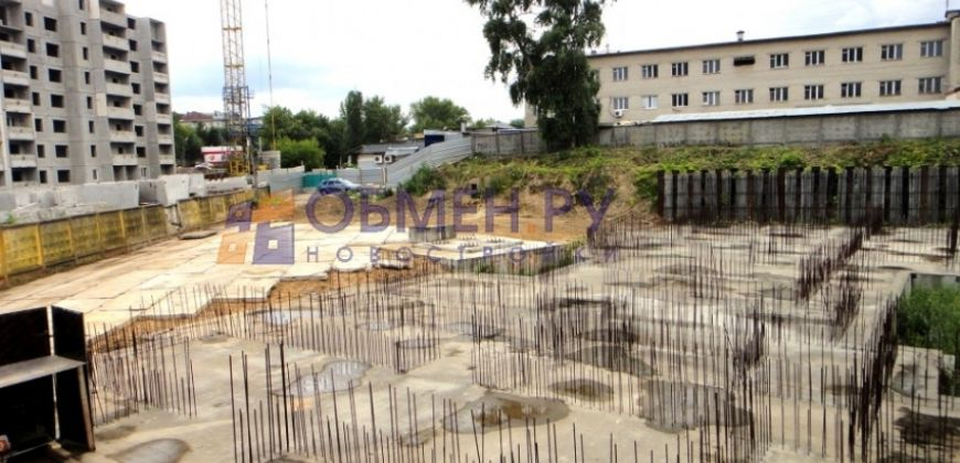Так выглядит Жилой комплекс Первомайский - #1176531349