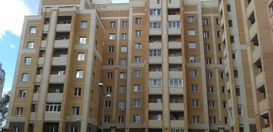 Так выглядит Жилой комплекс Первомайский - #1565702766