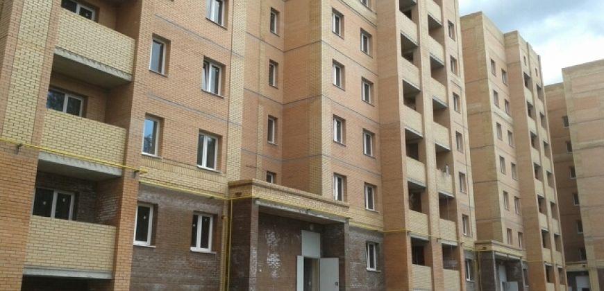 Так выглядит Жилой комплекс Первомайский - #1554781720