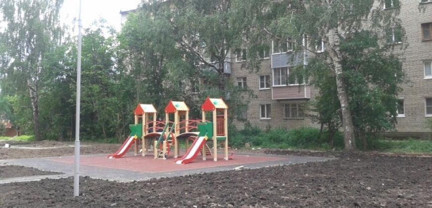 Так выглядит Жилой комплекс Первомайский - #439378792