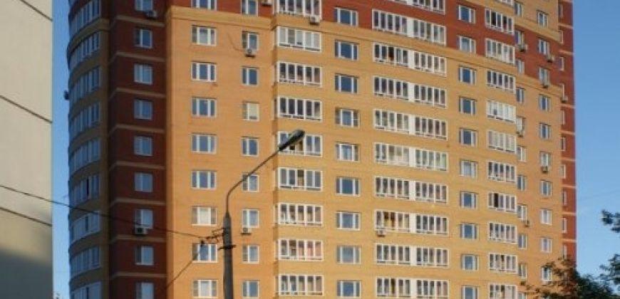 Так выглядит Жилой комплекс Первомайский - #448434840