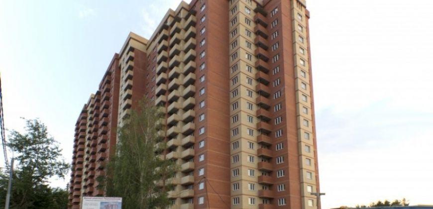 Так выглядит Жилой комплекс Первомайский - #515589778
