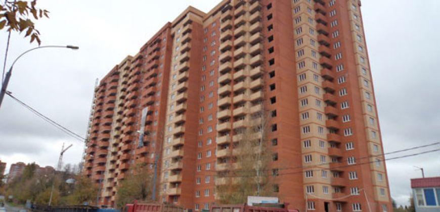 Так выглядит Жилой комплекс Первомайский - #250860348