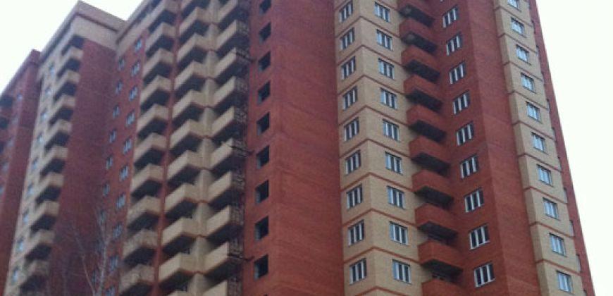 Так выглядит Жилой комплекс Первомайский - #1720043214