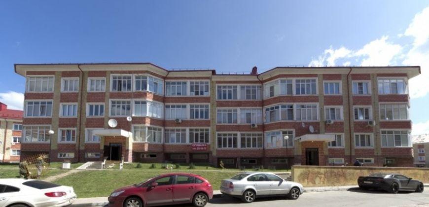 Так выглядит Жилой комплекс Первомайское - #1629983124