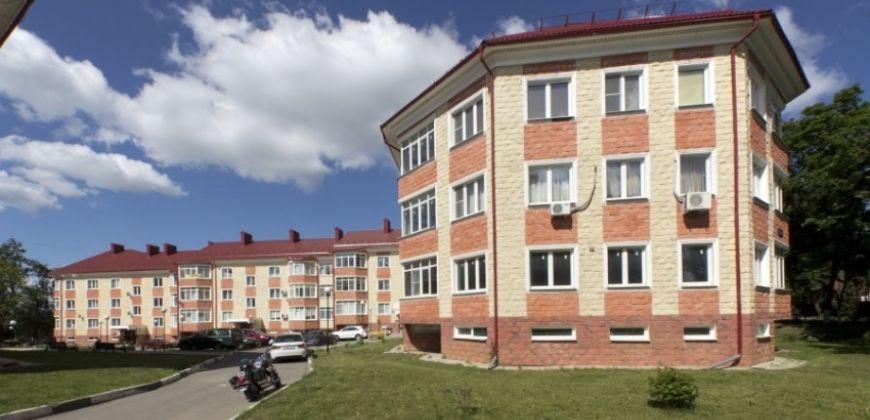Так выглядит Жилой комплекс Первомайское - #1419844328