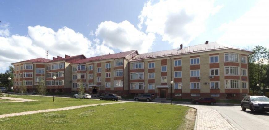 Так выглядит Жилой комплекс Первомайское - #240278347