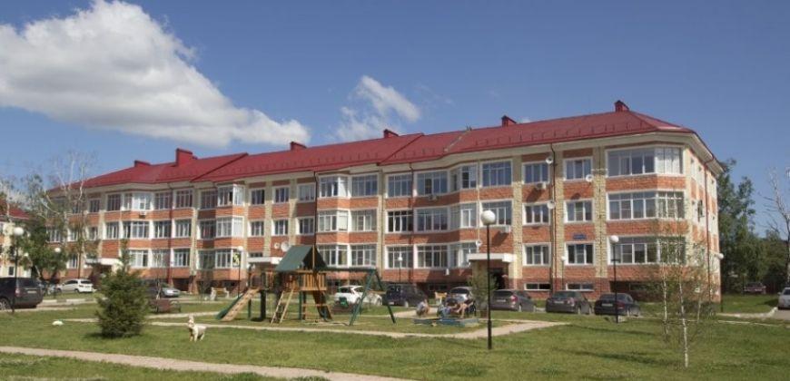 Так выглядит Жилой комплекс Первомайское - #318350928