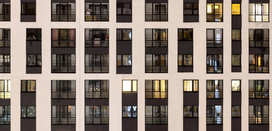 Так выглядит Жилой комплекс Первый квартал - #233700408