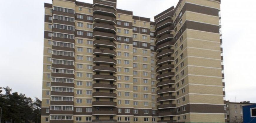 Так выглядит Жилой комплекс Пестово парк - #857778343