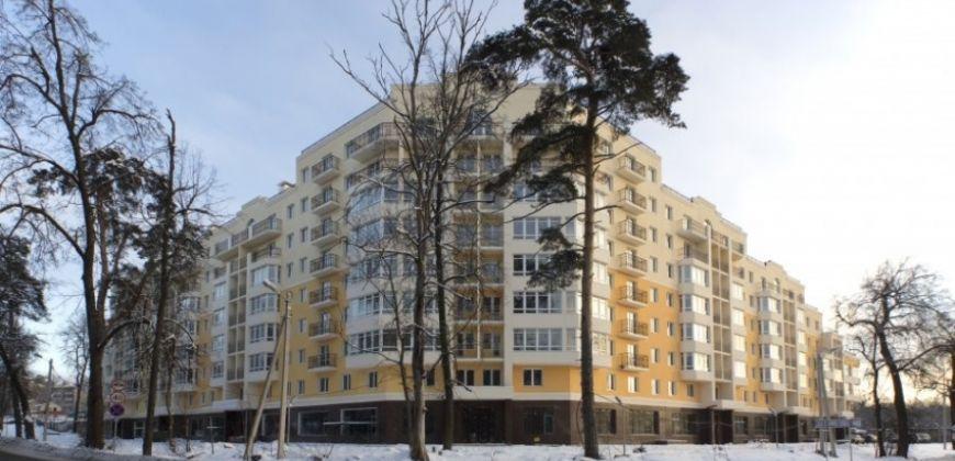 Так выглядит Жилой комплекс Петровский - #922586833