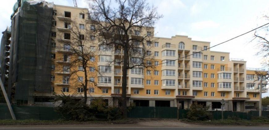 Так выглядит Жилой комплекс Петровский - #675058367