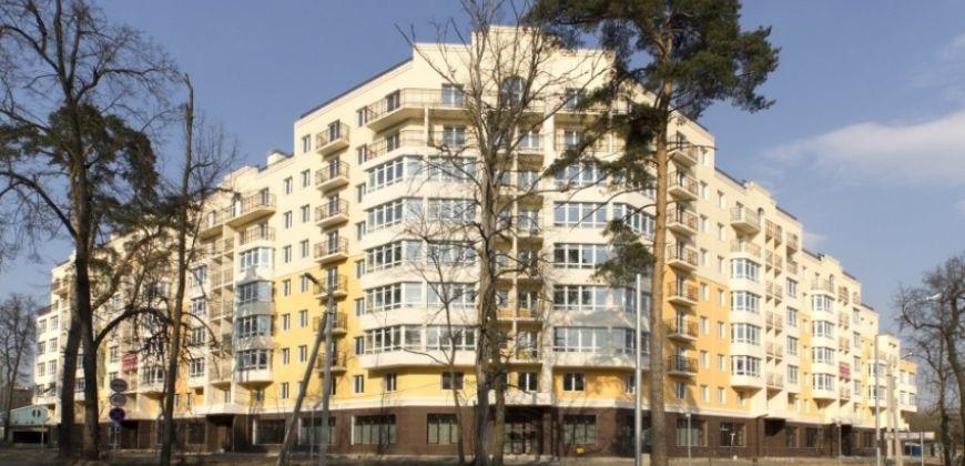 Так выглядит Жилой комплекс Петровский - #59683506