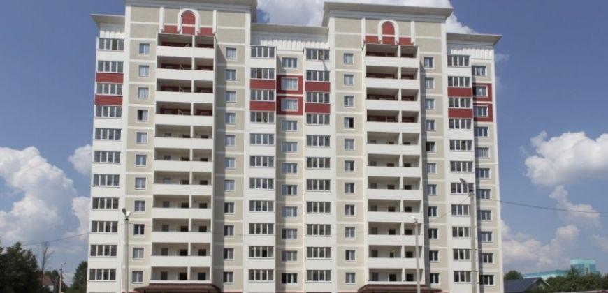 Так выглядит Жилой комплекс Петровский - #1174015217