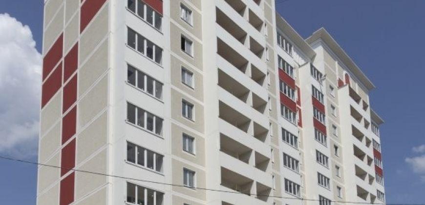 Так выглядит Жилой комплекс Петровский - #4900666