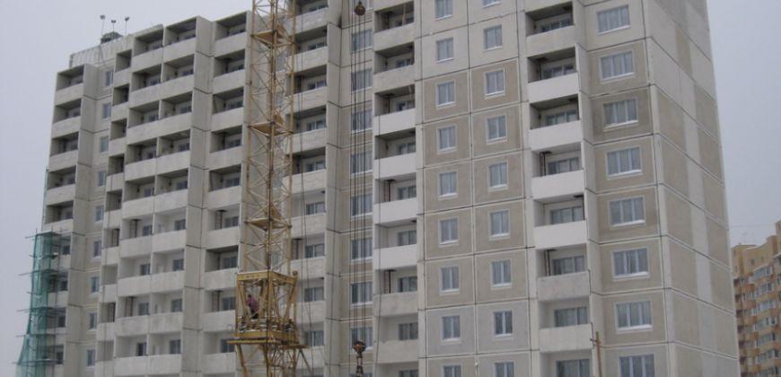 Так выглядит Жилой комплекс Петровский - #475555007
