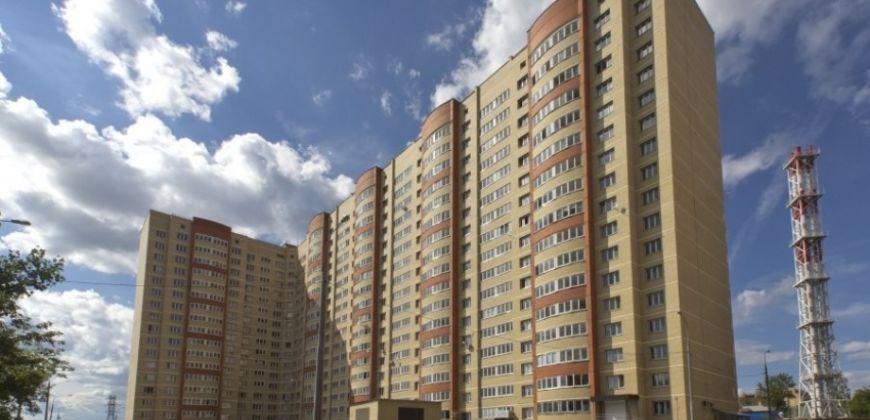 Так выглядит Жилой комплекс Пироговский - #1874171050