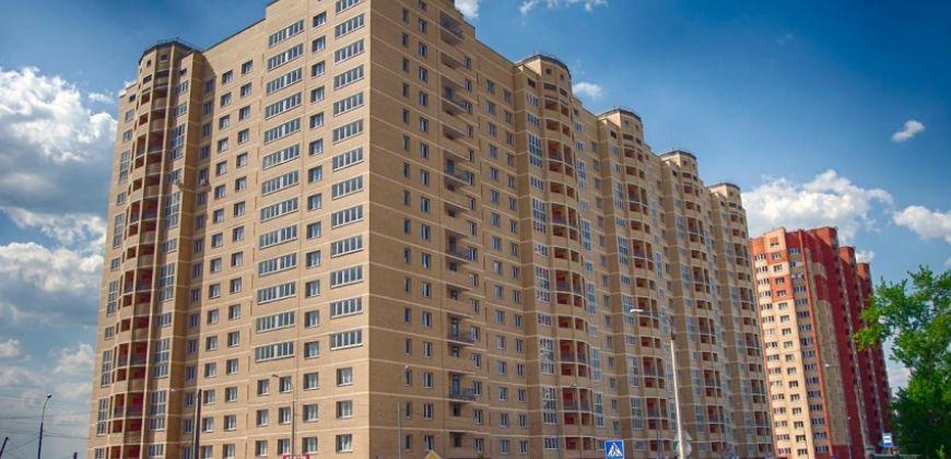 Так выглядит Жилой комплекс Пироговский - #34800199