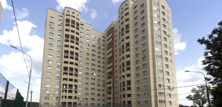 Так выглядит Жилой комплекс Пироговский - #580513076