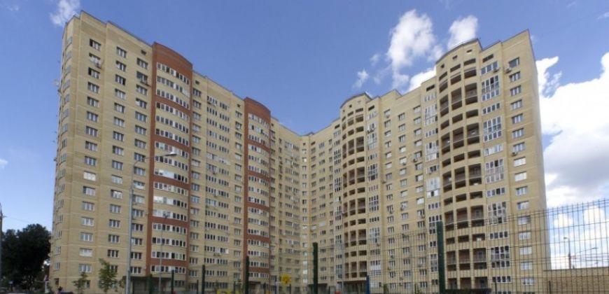 Так выглядит Жилой комплекс Пироговский - #1442231240