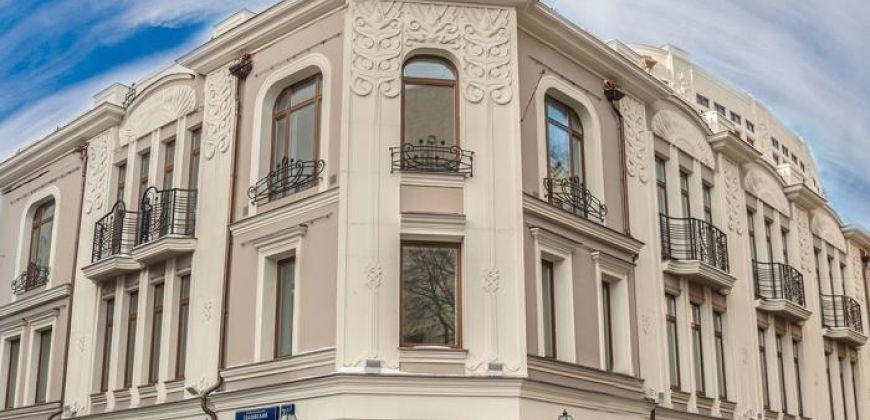 Так выглядит Клубный дом Плотников - #921183559