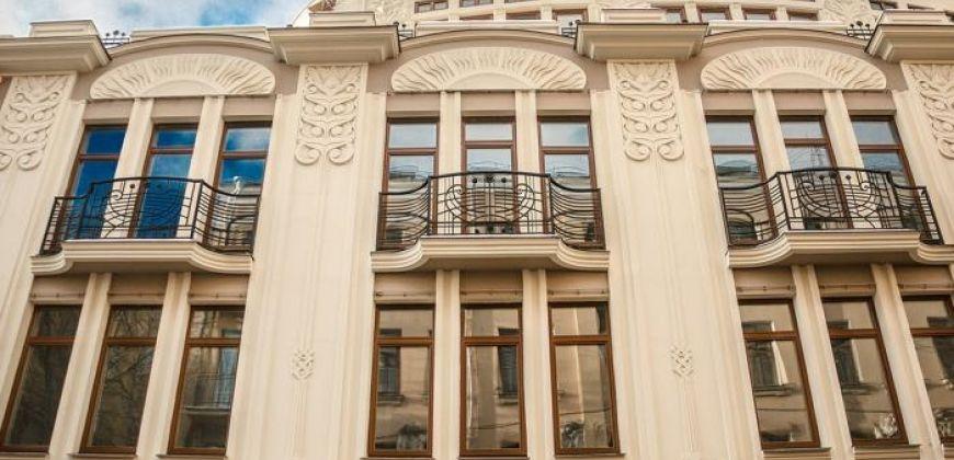 Так выглядит Клубный дом Плотников - #1260926685
