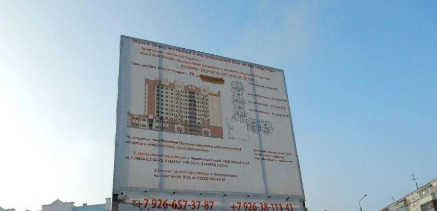 Так выглядит Жилой комплекс по ул. Горького, 35 - #1876799529