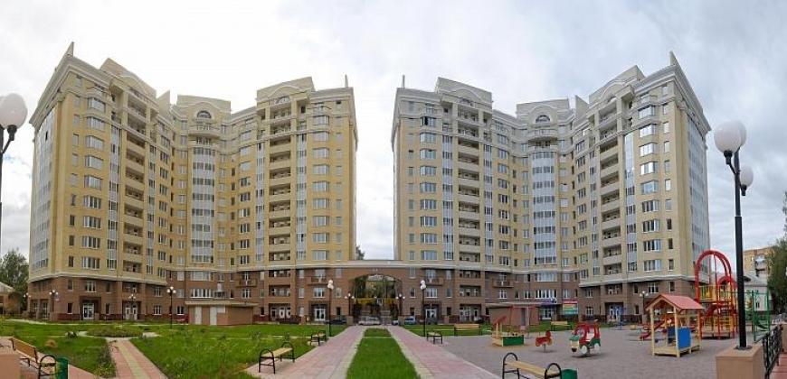 Так выглядит Жилой комплекс Подкова - #1983577102