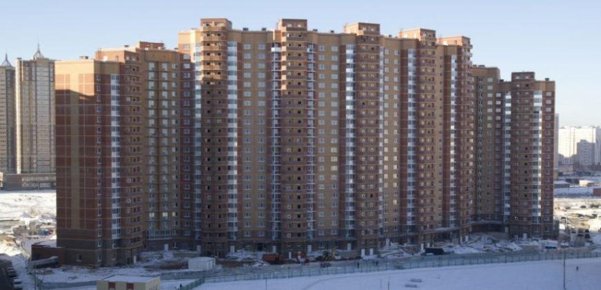 Так выглядит Жилой комплекс Подольские просторы - #1735233731