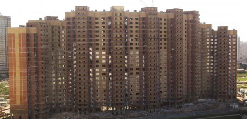 Так выглядит Жилой комплекс Подольские просторы - #731267979