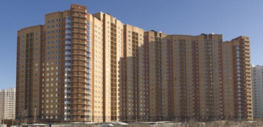 Так выглядит Жилой комплекс Подольские просторы - #862041793