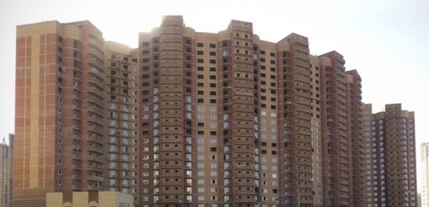Так выглядит Жилой комплекс Подольские просторы - #1559197142