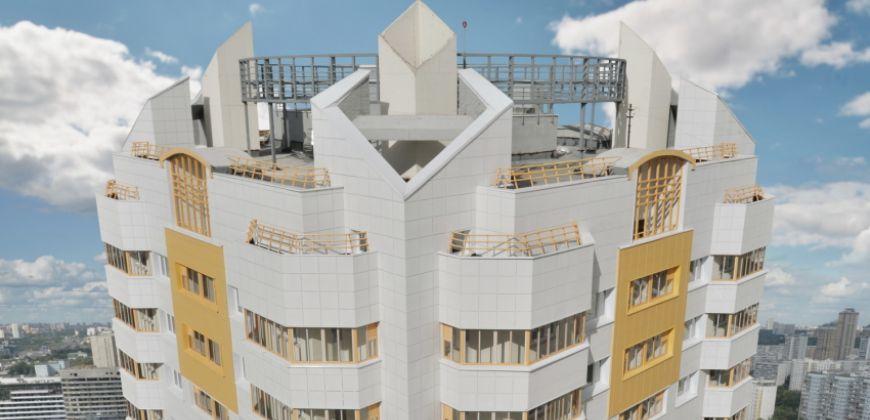 Так выглядит Жилой комплекс Подсолнухи - #1790110657