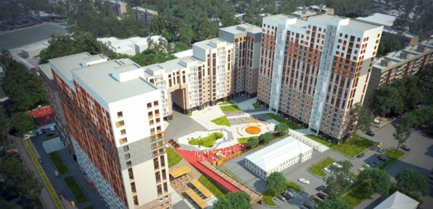 Так выглядит Жилой комплекс Покровская ривьера - #998075157