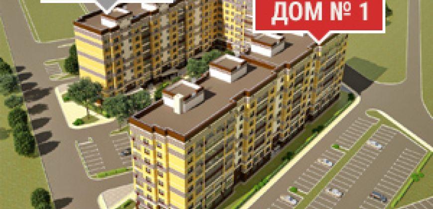 Так выглядит Жилой комплекс Покровский - #2076230974