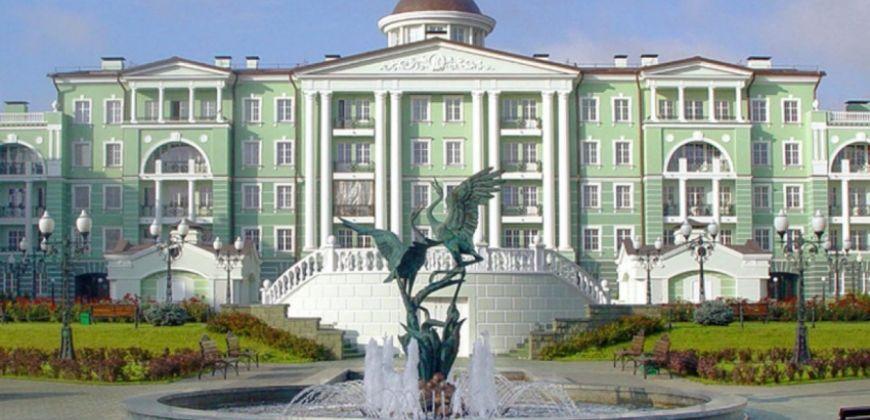 Так выглядит Жилой комплекс Покровское-Глебово - #1926488108