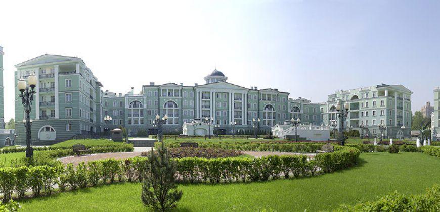 Так выглядит Жилой комплекс Покровское-Глебово - #1375224343